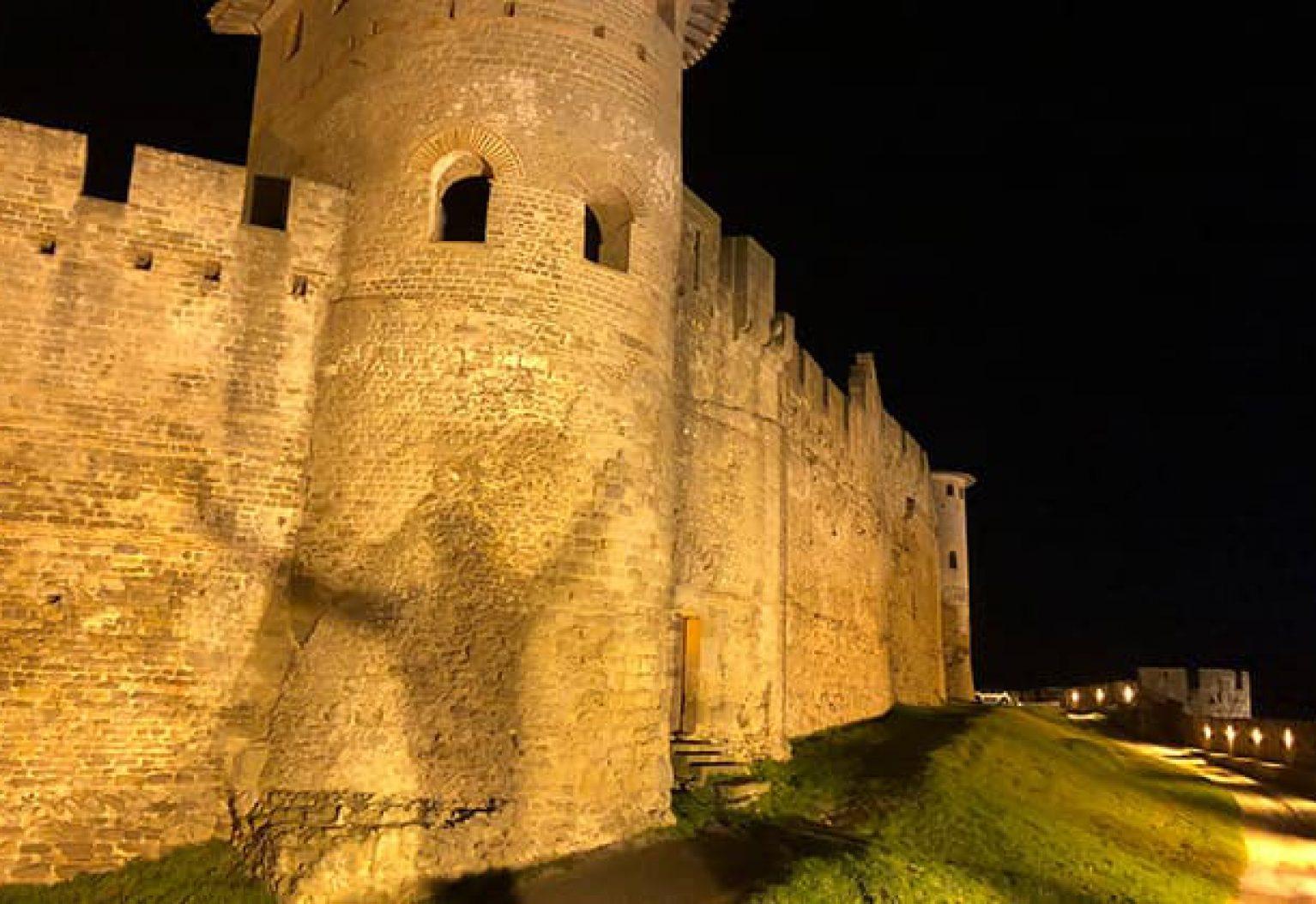 Kairos Travel French Castle