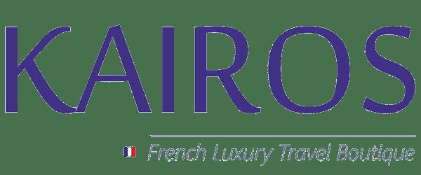 Kairos Travel logo