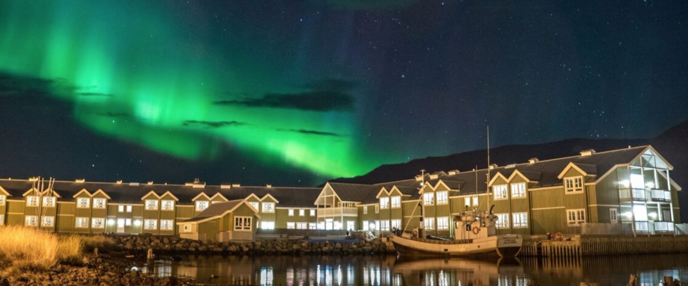 Hotel Sigló, Iceland Discovery